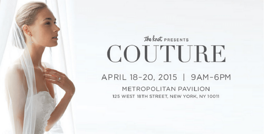 Couture Show Banner