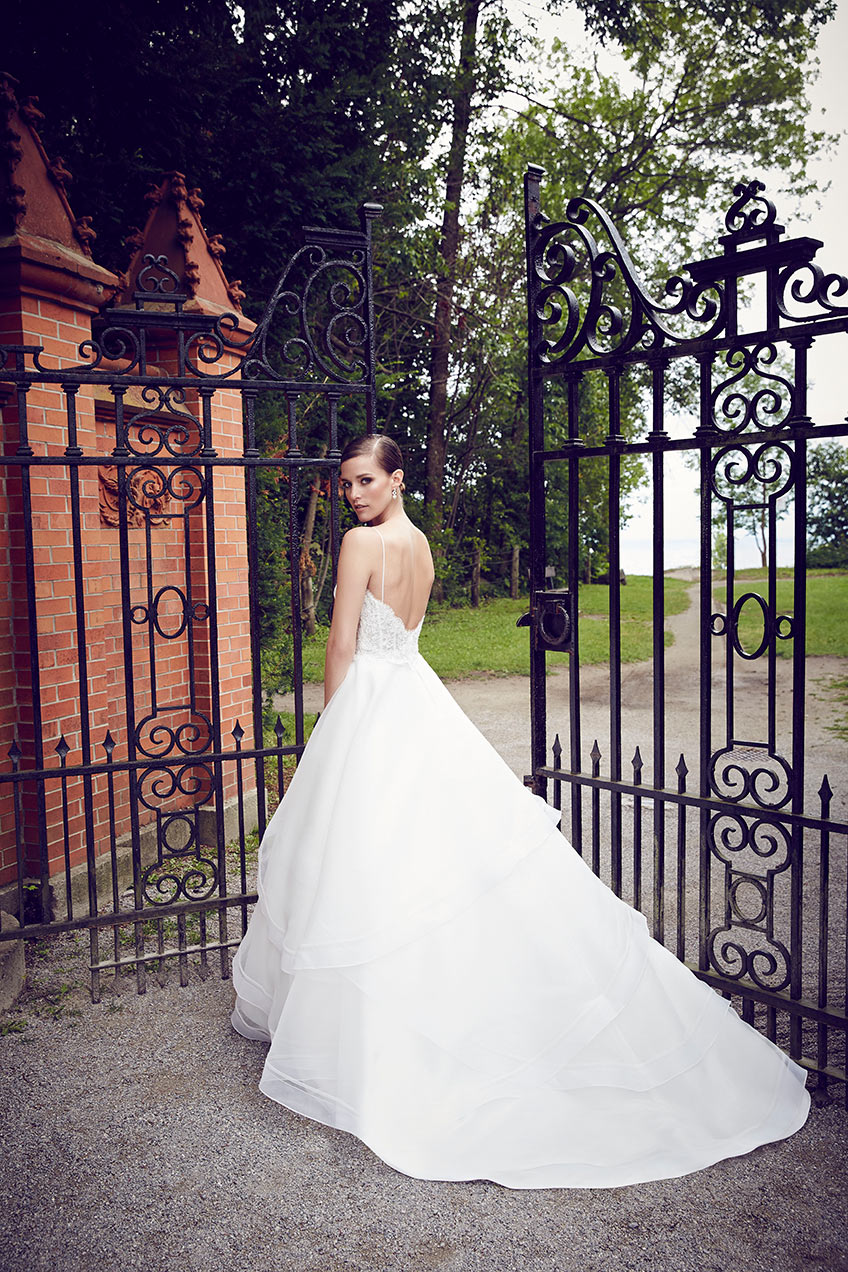 Ball Gown Wedding Dresses | Paloma Blanca