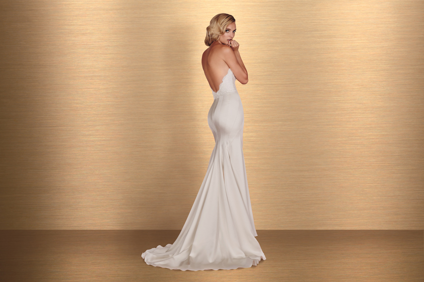 Paloma Blanca Style 4671 Bridals By Cyndi Event