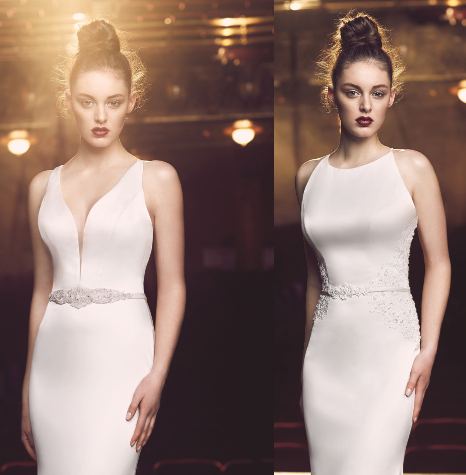 paloma blanca style 4714 and 4703