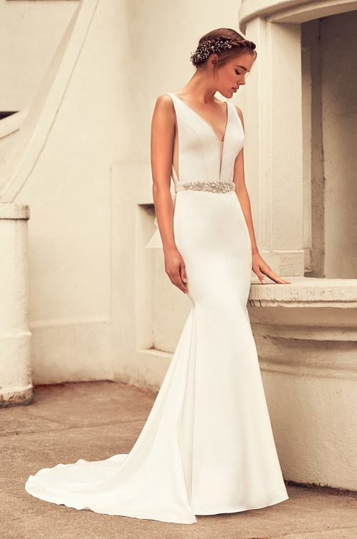 wedding dress collection blanca