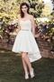 Detachable Silk Skirt Wedding Dress - Style #4732 | Paloma Blanca
